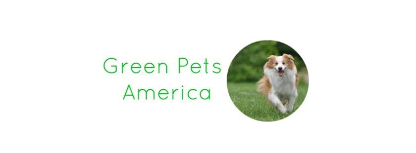 Green Pets America Logo